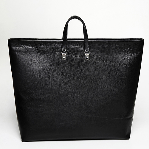 Calf skin large tote / Drop 2 / Mark Molnar