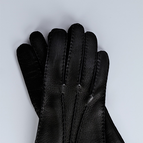 Handmade Deerskin Glove / Drop 1 / Mark Molnar