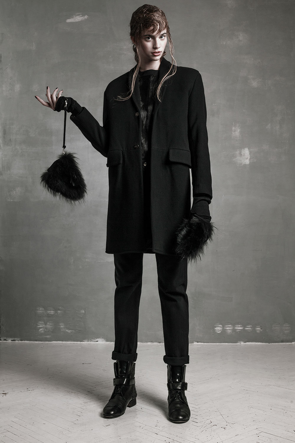 LB8 / Fall-Winter 2014 / Mark Molnar